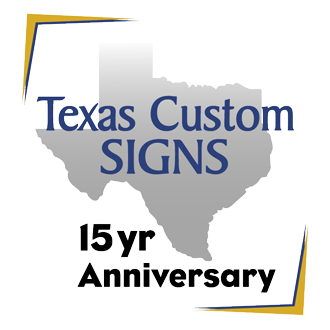 Texas Custom Signs