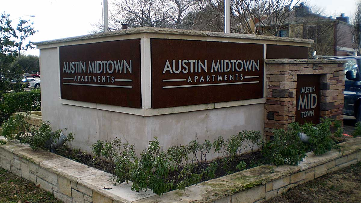 Midtown Apartments Temple Tx