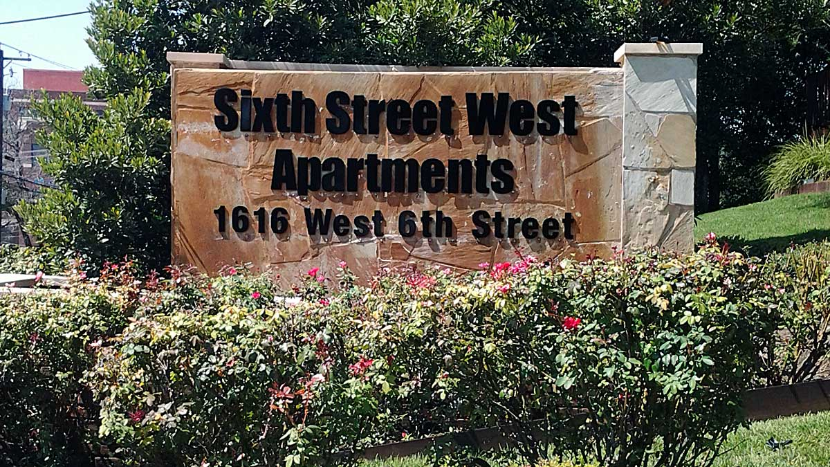 Sixth Street West Apartments
