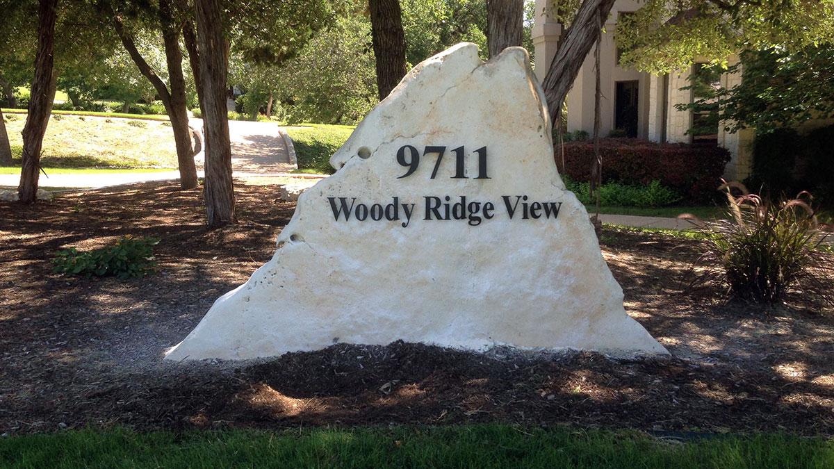 Woody Ridge View