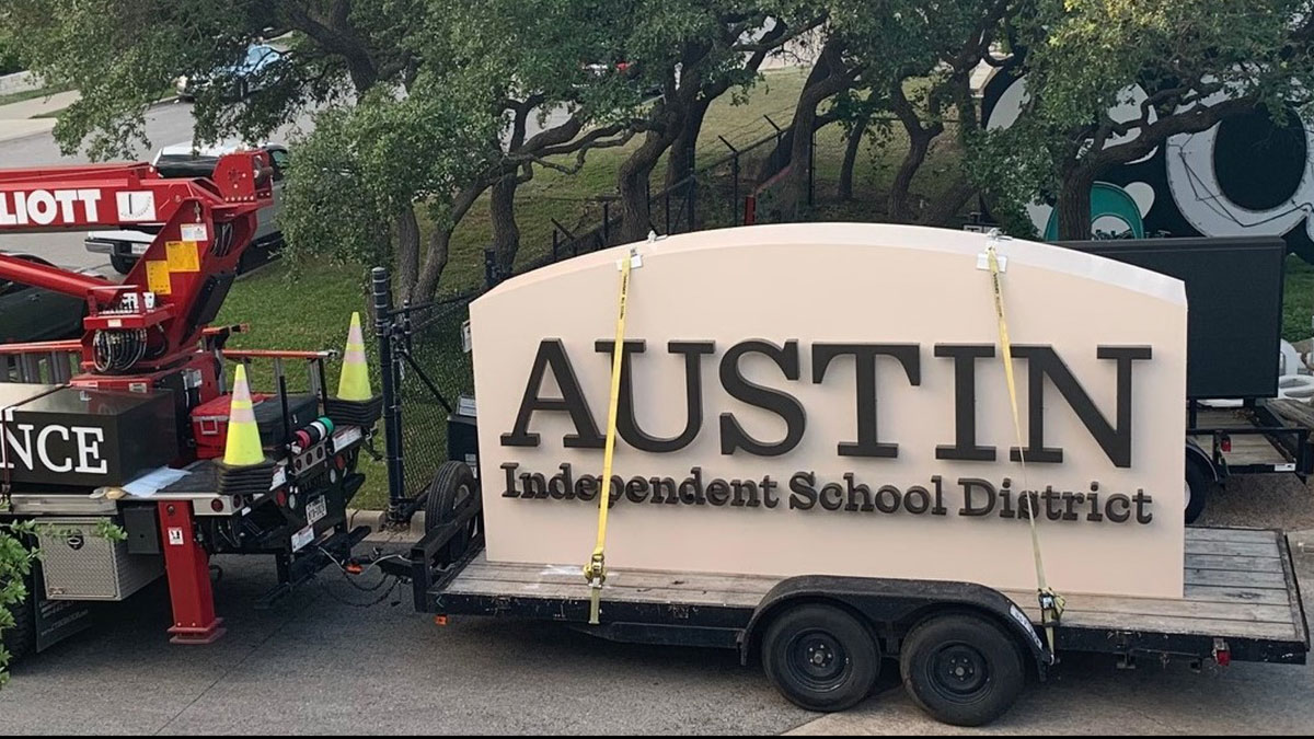 Austin Independent School District