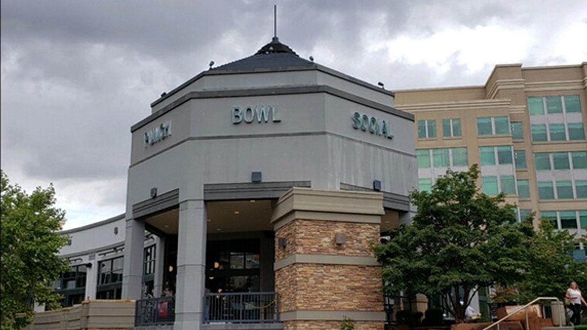 Punch Bowl Social Salt Lake City